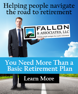 Fallon & Associates LLC - Retirement Plan Guide